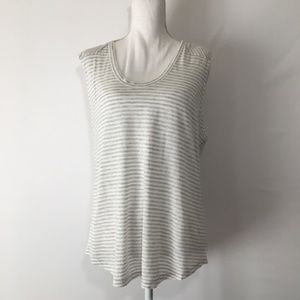 Rag & Bone Valley Relaxed Tank Top NWT